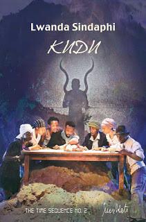 Playscript No. 43 The Time Sequence No. 2 Lwanda Sindaphi: KUDU