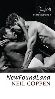Playscript No. 45 The Time Sequence No. 4 Neil Coppen: NewFoundLand