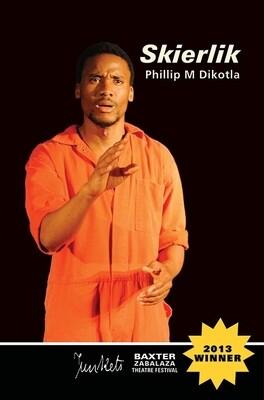 BaxterJunkets Series No. 2 Phillip M Dikotla: Skierlik