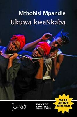 BaxterJunkets Series No. 10 Mthobisi Mpandle: Ukuwa kweNkaba