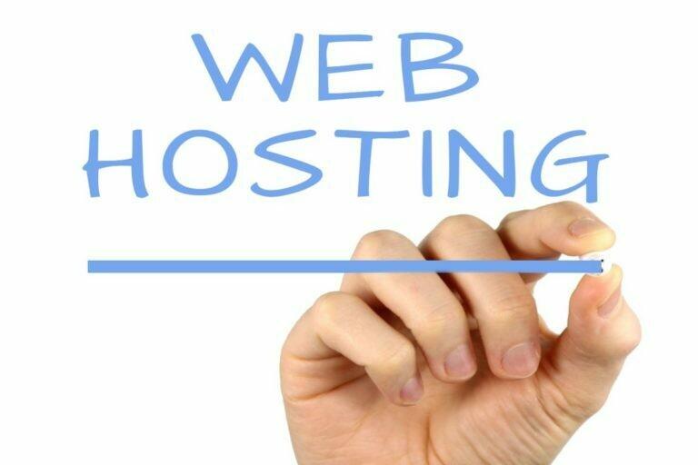 One Years Basic Web Hosting