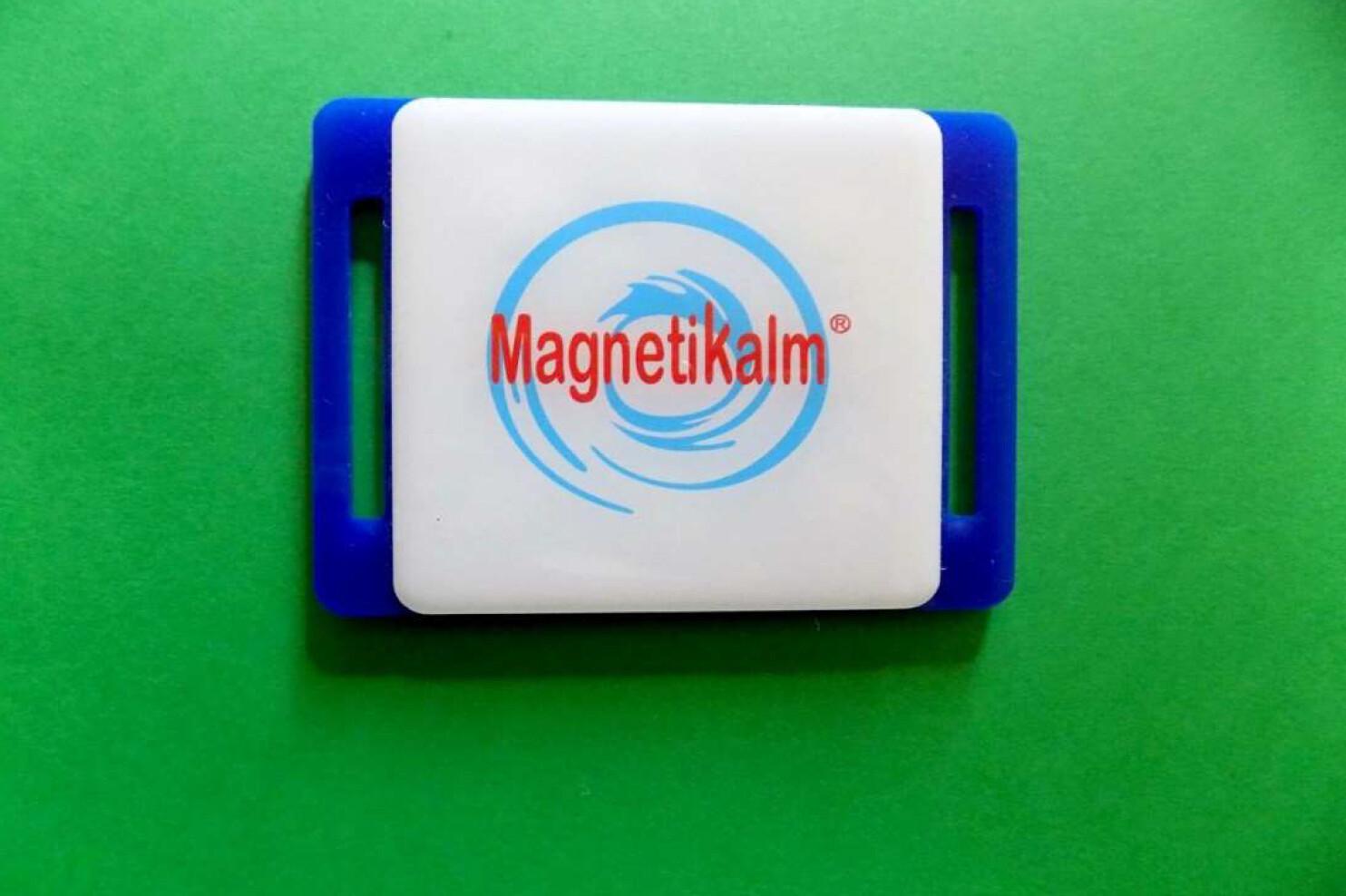 Magnetoterapia Campo Stabile