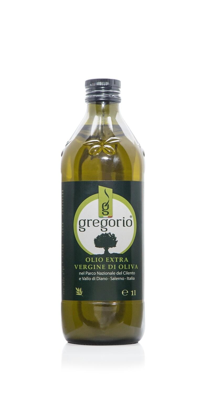 Olivenöl Gregorio® Olivenöl extra vergine 1 L