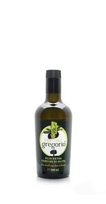 Olivenöl gregorio® selezione Extra vergine 500ml