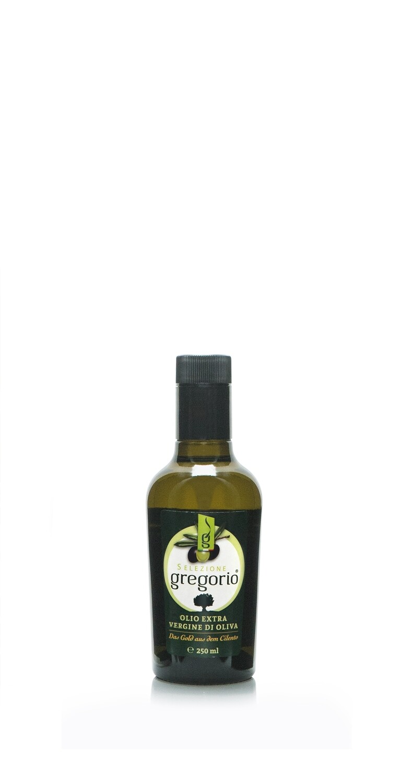 Olivenöl gregorio® selezione Extra vergine 250ml