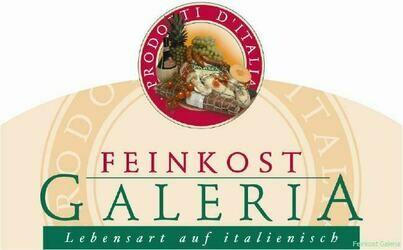 Feinkost Galeria Online Shop