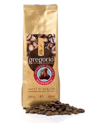Caffé gregorio  Indonesien Sumatra