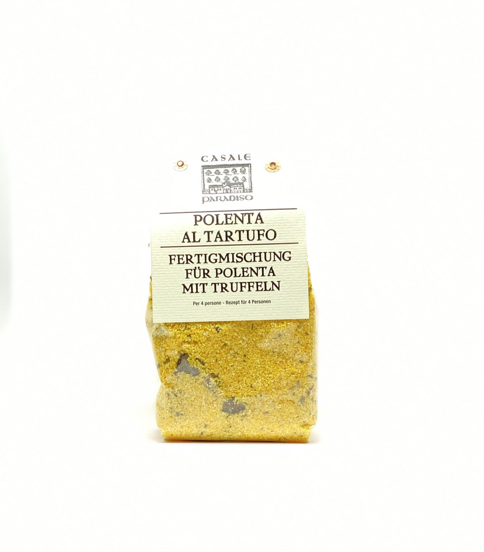 Polenta Mit Steinpilze Casale Paradiso 300g