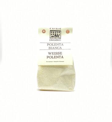 Polenta Bianca Casale Paradiso 300g