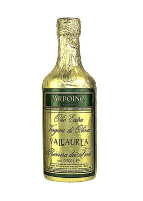 "Olivenöl Extra Vergine Natives Vallaurea"" Ardoino – Ligurien"