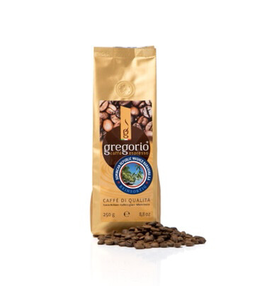 Caffé gregorio Dominikanische Republik Washed Barahona AA