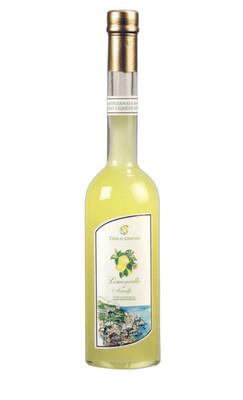 Limoncello IGP Terra di Limoni  0,5l – 25% vol.