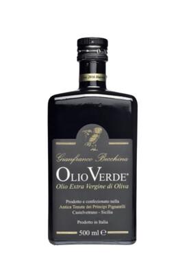 Olivenöl Verdeolivenöl extra Ver Gian.Becchina 500mle