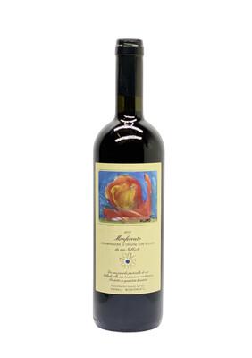 Girotondo Nebbiolo Monferrato DOC 2018  750 ml