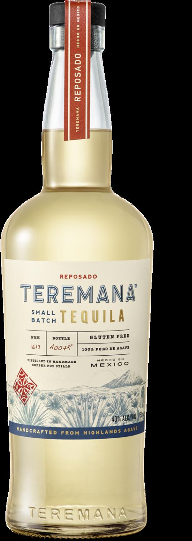 Teremana Tequila Reposado 0,7L (40% Vol.)