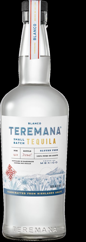 Teremana Tequila Blanco 0,7L (40% Vol.)