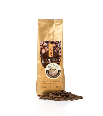 Caffé Gregorio entkoffeiniert