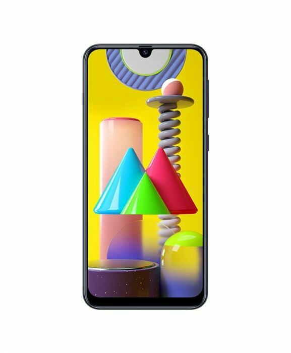 Samsung Galaxy M31, 8GB RAM, 128GB ROM