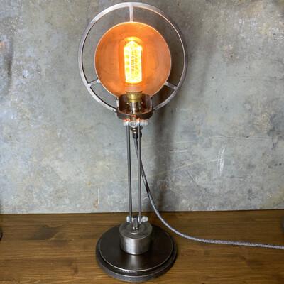 Industrial Multi Task Lamp 4