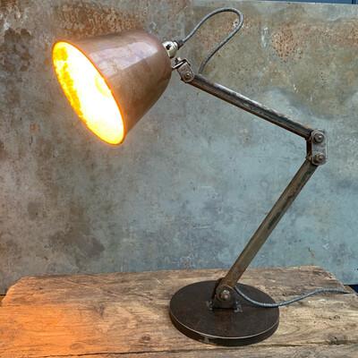 Memlite Industrial Task Lamp