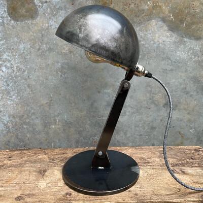Heavy Duty Industrial Desk Lamp