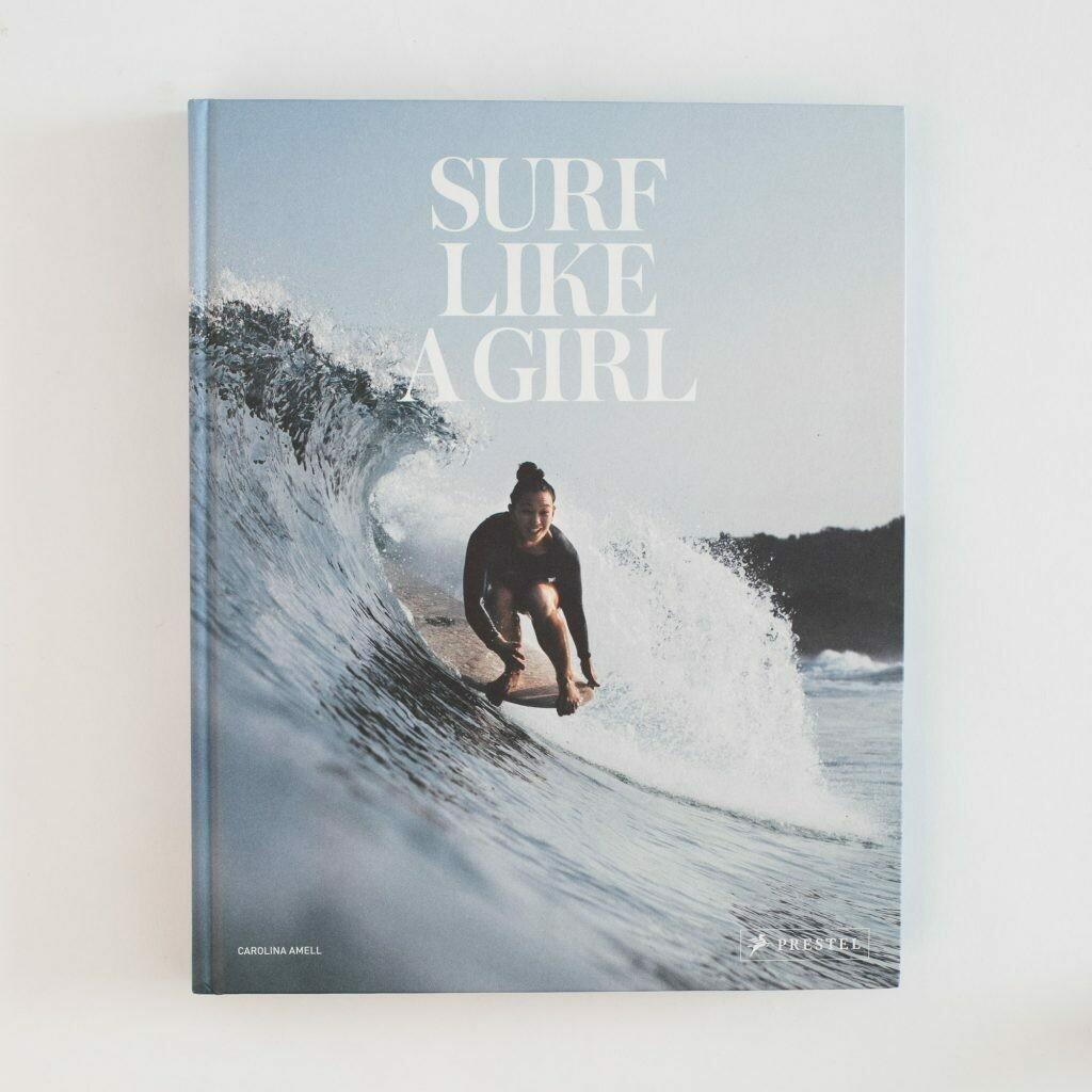 SURF BOOK
