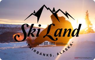 Ski Land Gift Card