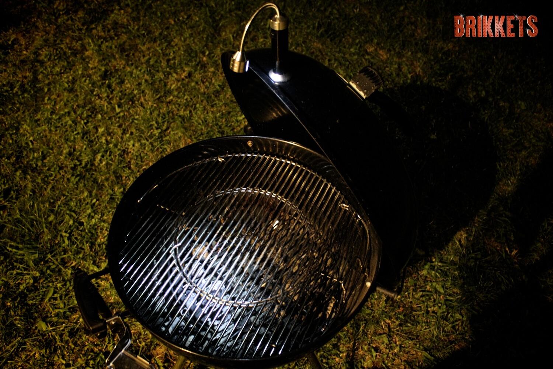 Магнитный LED-фонарь для гриля
