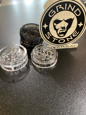 Small Grinder