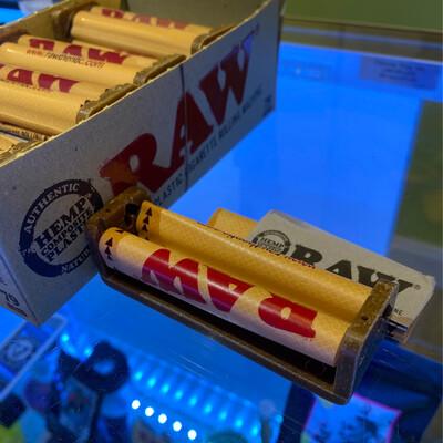 Raw Rolling Machine