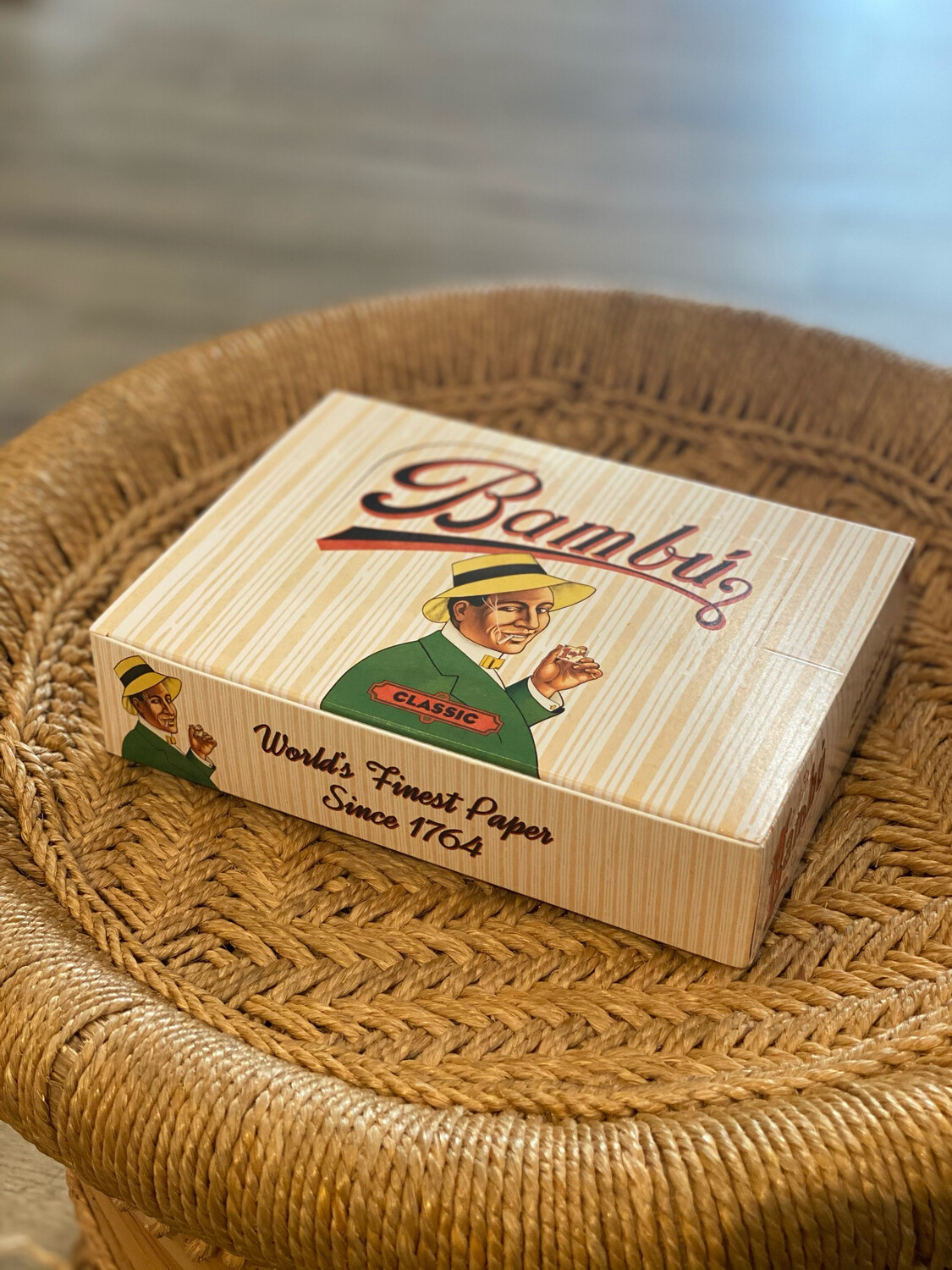 Bambú Rolling Papers