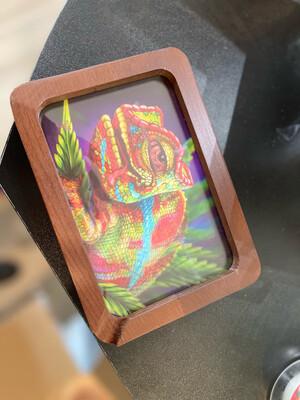 Medium Glass Tray