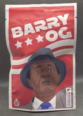 Barry OG