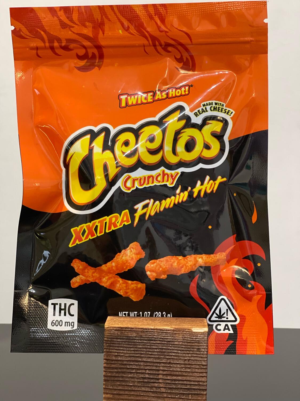 Flamin Hot Cheetos 600mg