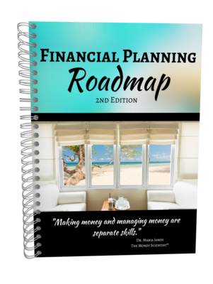 Financial Planning Roadmap 2nd Edition (undated)