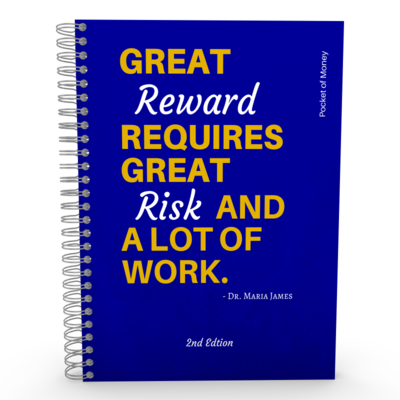 Business Goals Planner (undated)