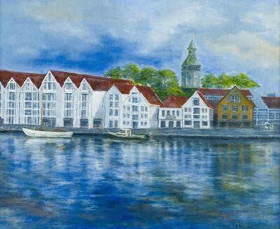 """""""Stavanger Havn"""""""