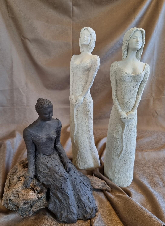 """Skulpturer"""