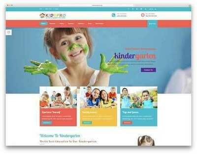 Special ECD / Preschool Websites