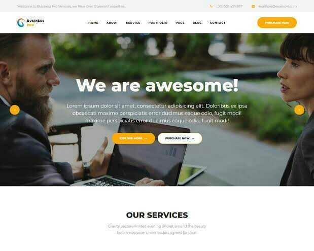 Gold Company Website