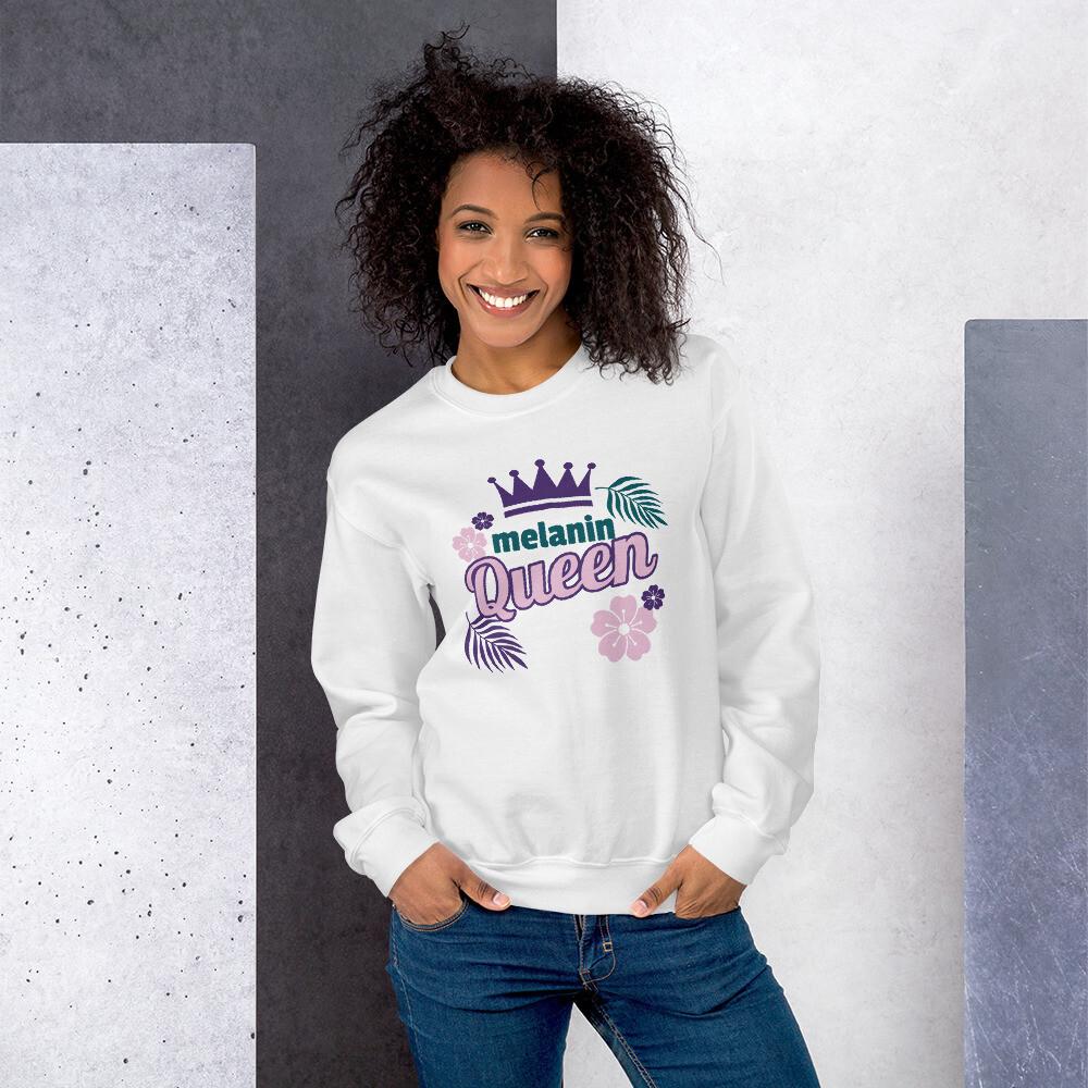 Loveable Queen's Sweatshirt