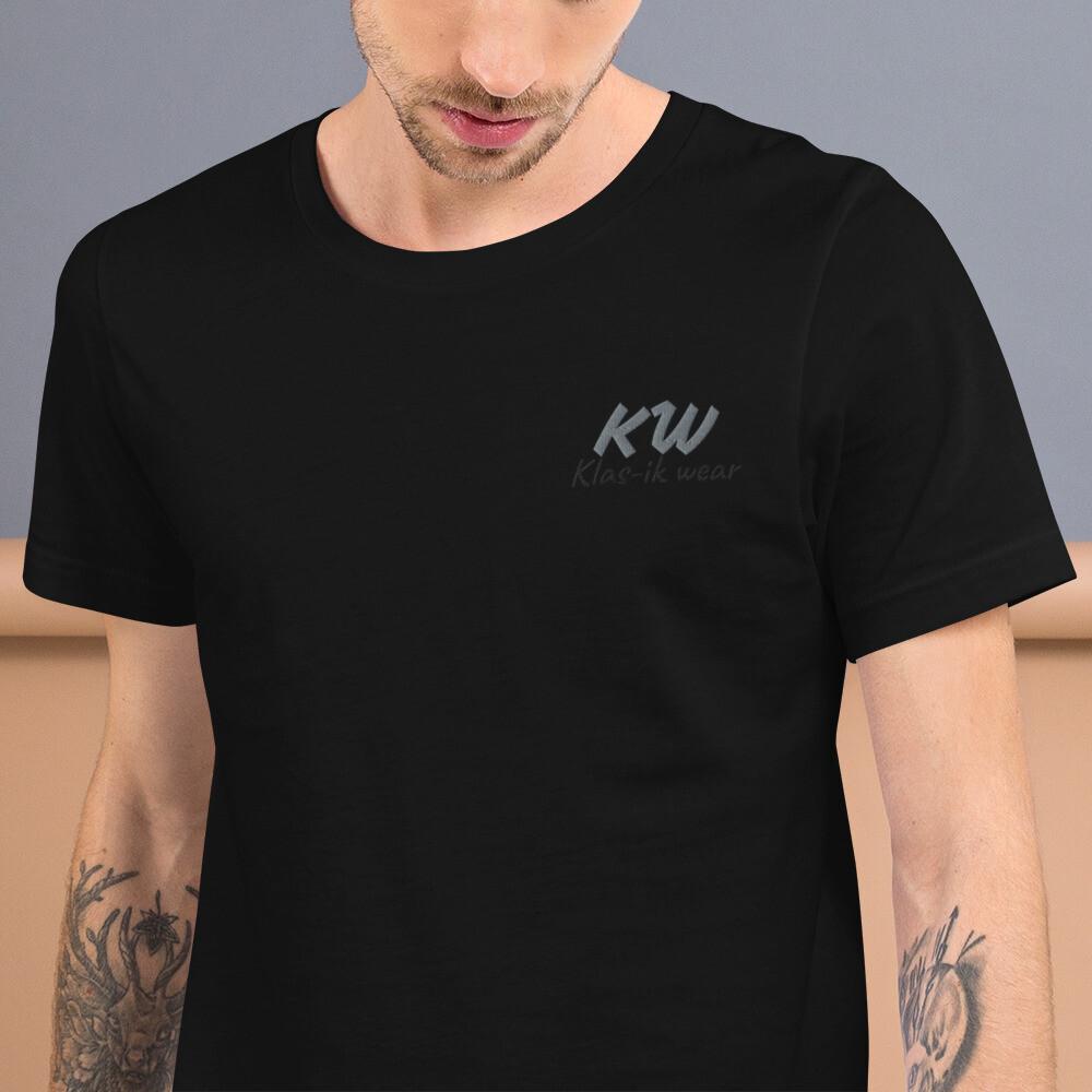 Short-Sleeve Klas-ik Wear T-Shirt