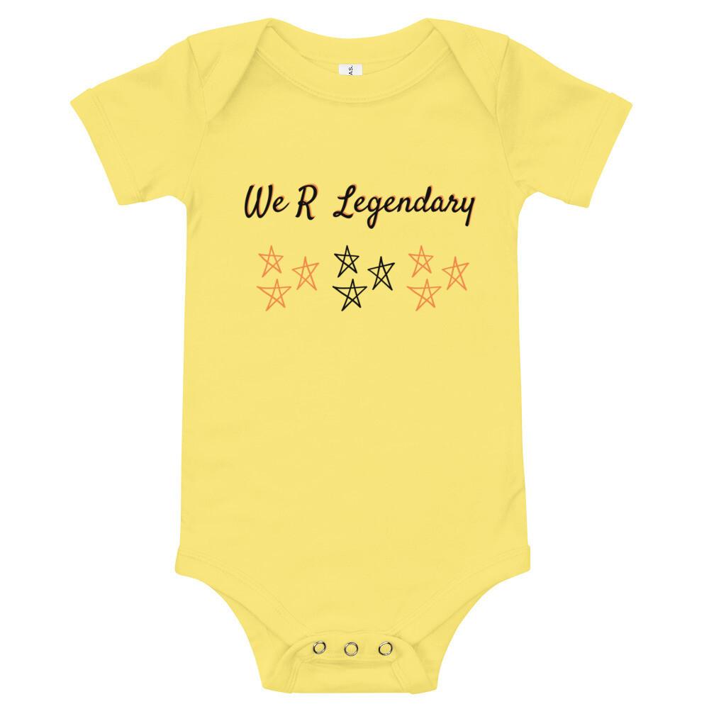 We R Legendary T-Shirt
