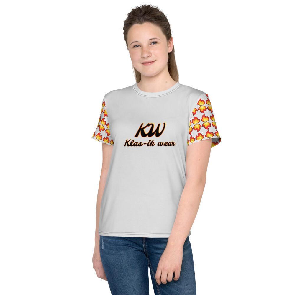 Klas-ik Wear Youth T-Shirt