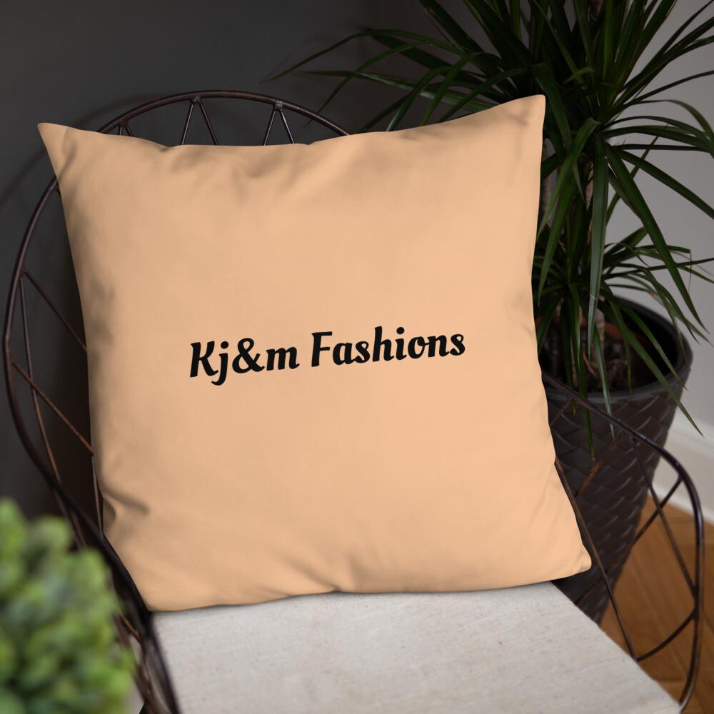 Nude Queen Decorative Pillow