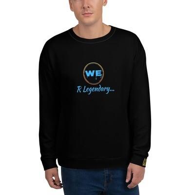 Black Legendary Sweatshirt