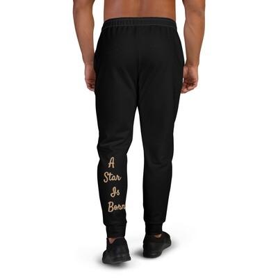 Black WRL Men's Joggers