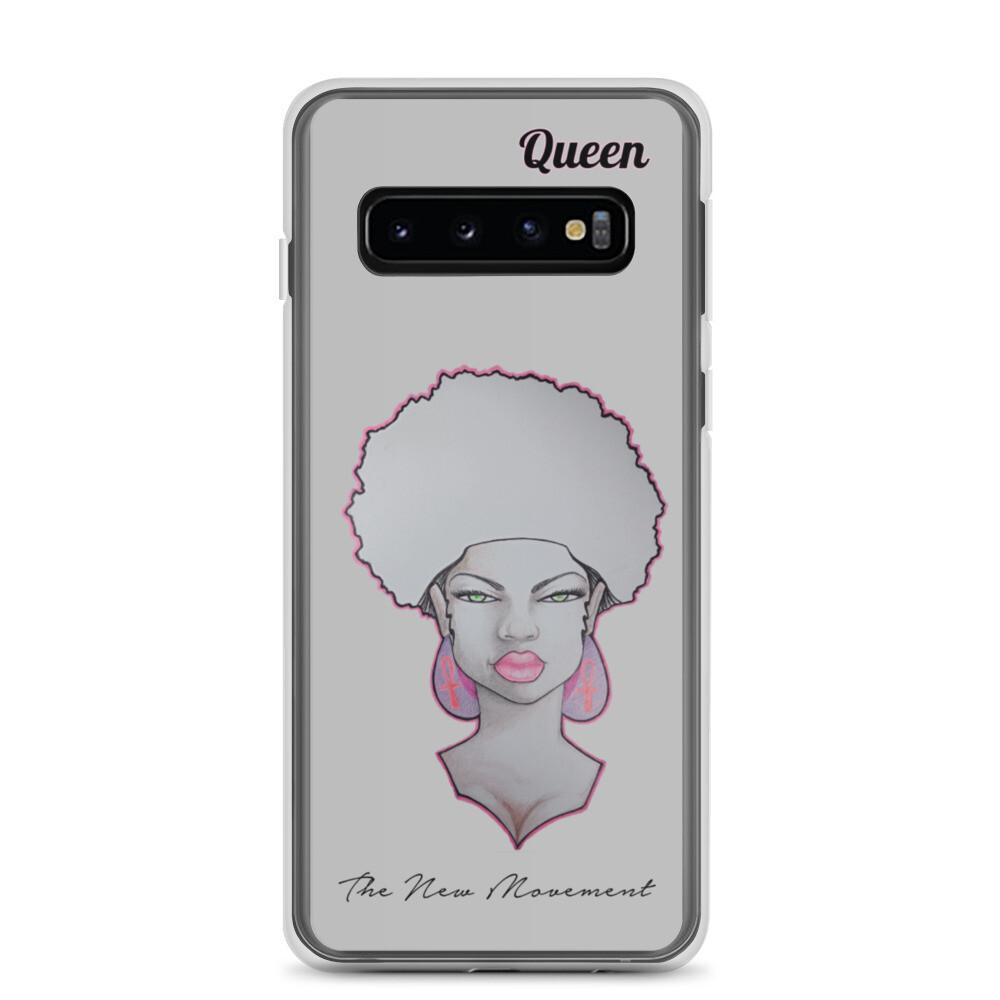 Queen's Samsung Case