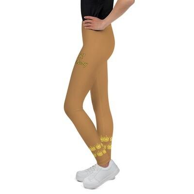 We R Legendary Girls Leggings