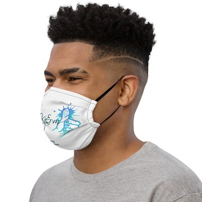 Kj&m Klas-ik face mask